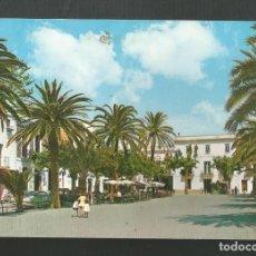 Postales: POSTAL SIN CIRCULAR - NERJA 2 - MALAGA - EDITA GARCIA GARRABELLA. Lote 206987565