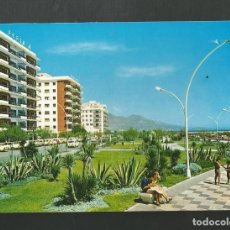 Postales: POSTAL SIN CIRCULAR - FUENGIROLA 1843 - COSTA DEL SOL - MALAGA - EDITA BEASCOA. Lote 206987932