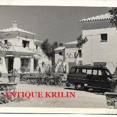Cartes Postales: TORREMOLINOS .- HOTEL LOS NIDOS .- EDICION LA GALERIA. Lote 206998841