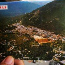 Postales: POSTAL MIJAS VISTA AÉREA DEL PUERTO N 34 EDICIONES FOTO ANTONIO S/C. Lote 207230905