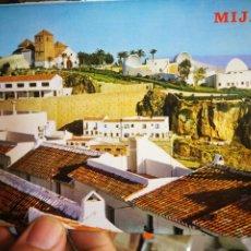 Postales: POSTAL MIJAS VISTA PARCIAL N 14 EDICIONES FOTO ANTONIO S/C. Lote 207231048
