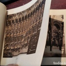 Postales: CARPETA LAMINAS RECUERDO DE CORDOBA AÑO 1900. Lote 207559943