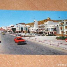 Postales: POSTAL DE CASTELL DE FERRO. Lote 208944015