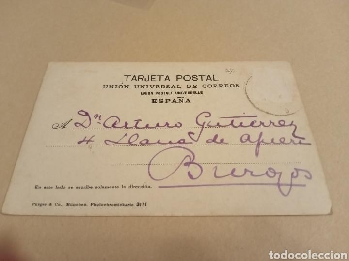 Postales: Postal Sevilla El Guadalquivir Tomás Sanz - Foto 2 - 208978205