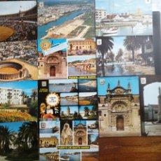 Postales: PUERTO DE SANTA MARIA, 12 POSTALES. A. SUBIRAT CASANOVAS. Lote 209054107