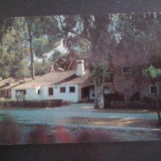 Postales: JEREZ DE LA FRONTERA, RESTAURANTE EL BOSQUE. Lote 209272891