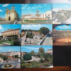 Cartes Postales: SAN FERNANDO, CÁDIZ. LOTE DE 8 POST. EDIC. BEASCOA. Lote 209966350