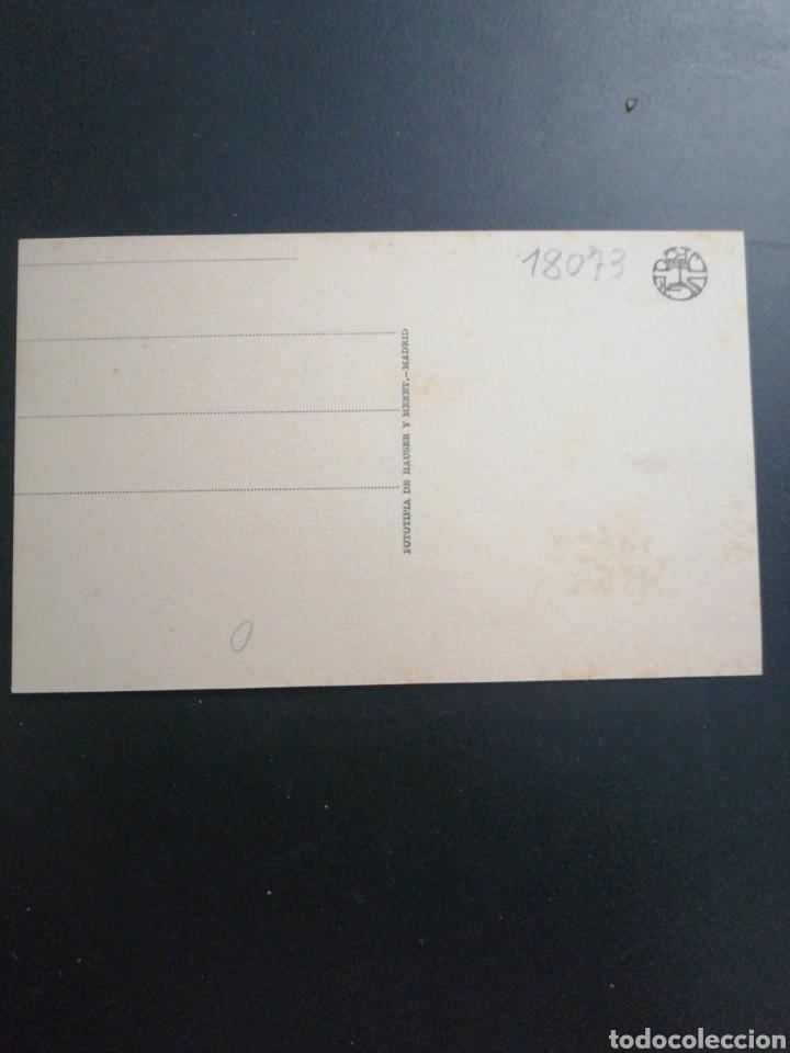 Postales: SANLUCAR DE BARRAMEDA, CÁDIZ. BONANZA, COMANDANCIA MUNICIPAL. Sin circular - Foto 2 - 210150753