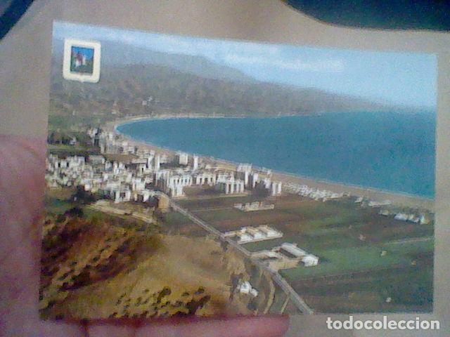 TORRE DEL MAR EDIF TOTO ED DOMINGUEZ CIRCULADA S/Nº S/C 15 X 10 CMS APROX (Postales - España - Andalucia Moderna (desde 1.940))