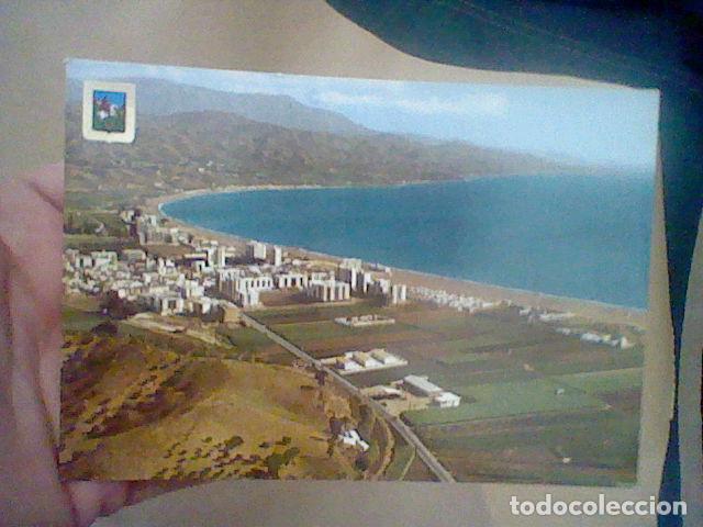 TORRE DEL MAR EDIF TOTO ED DOMINGUEZ CIRCULADA S/Nº S/C 15 X 10 CMS APROX ***** (Postales - España - Andalucia Moderna (desde 1.940))