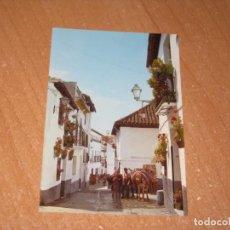 Postales: POSTAL DE ALBAICIN. Lote 210547315