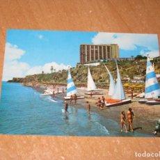 Postales: POSTAL DE TORREMOLINOS. Lote 210548580