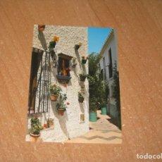Postales: POSTAL DE TORREMOLINOS. Lote 210548811
