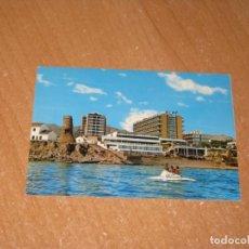 Postales: POSTAL DE TORREMOLINOS. Lote 210548887