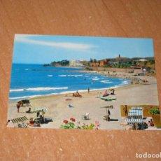 Postales: POSTAL DE TORREMOLINOS. Lote 210549005