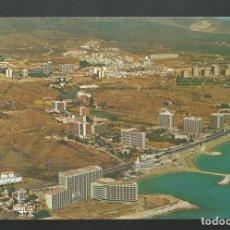 Postales: POSTAL SIN CIRCULAR - BENALMADENA 20 - PLAYAS ARROYO DE LA MIEL - MALAGA - EDITA VARO. Lote 210558180