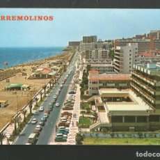 Postales: POSTAL SIN CIRCULAR - TORREMOLINOS 15 - PLAYA DEL BAJONDILLO - EDITA FOTO ANTONIO. Lote 210558251