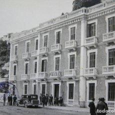 Cartes Postales: ALMUÑECAR-PALACE HOTEL-ARCHIVO ROISIN-FOTOGRAFICA-POSTAL ANTIGUA-(72.367). Lote 210599917