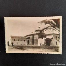 Postales: POSTAL DE HUELVA: MONASTERIO DE SANTA MARIA DE LA RABIDA (ED.ARRIBAS NUM.25). Lote 210604771