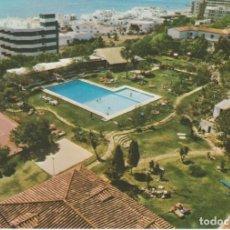 Postales: (6437) TORREMOLINOS. HOTEL R. CARIHUELA PALACE. Lote 210608496