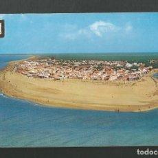 Postales: POSTAL SIN CIRCULAR - HUELVA 1424 - PLAYA DE PUNTA UMBRIA - EDITA ESCUDO DE ORO. Lote 210782227