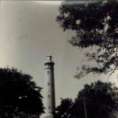 Postales: CHIPIONA CÁDIZ. AVENIDA DEL FARO. FOTOGRÁFICA MALET. CIRCULADA 1959. Lote 210795701