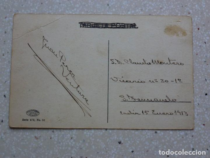 Postales: Postal Cádiz - Plaza de la Catedral -Knackstedt - ver fotos - Foto 2 - 210958335
