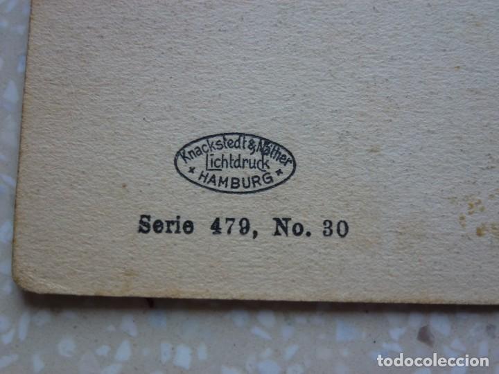 Postales: Postal Cádiz - Plaza de la Catedral -Knackstedt - ver fotos - Foto 3 - 210958335