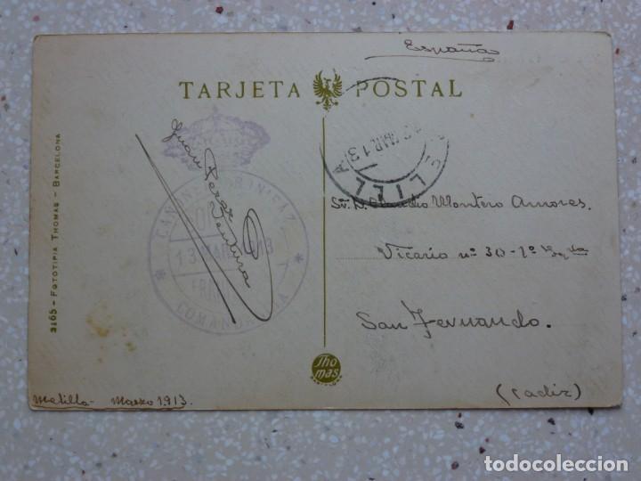 Postales: Postal Málaga - La Alcazaba - Thomas - 1913 - Ver fotos - Foto 2 - 210963950