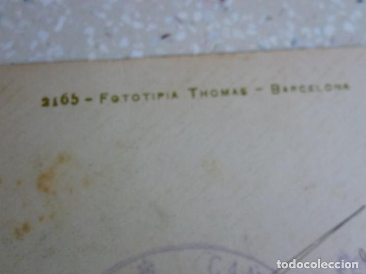Postales: Postal Málaga - La Alcazaba - Thomas - 1913 - Ver fotos - Foto 3 - 210963950