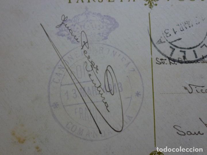 Postales: Postal Málaga - La Alcazaba - Thomas - 1913 - Ver fotos - Foto 4 - 210963950
