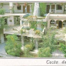 Postales: [POSTAL] FUENGIROLA (MÁLAGA) (SIN CIRCULAR). Lote 211447990