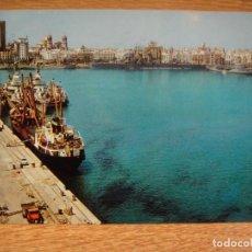 Postales: CADIZ - EDICIONES SUBIRATS - FRANQUEADA 1969. Lote 211464836
