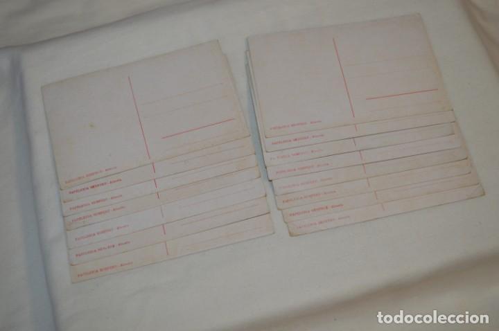 Postales: Lote variado 15 antiguas y difíciles postales - ALMERÍA / Papelería SEMPERE - Principios 1900 ¡Mira! - Foto 7 - 211659629