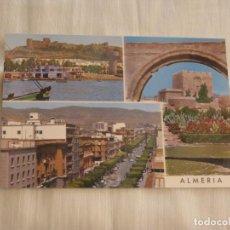 Postales: POSTAL DE ALMERIA. Lote 211788632