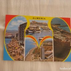 Postales: POSTAL DE ALMERIA. Lote 211789126