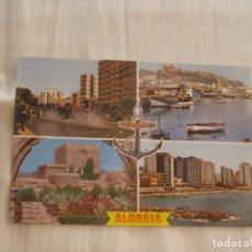 Postales: POSTAL DE ALMERIA. Lote 211789197