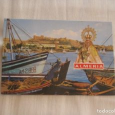 Postales: POSTAL DE ALMERIA. Lote 211789295