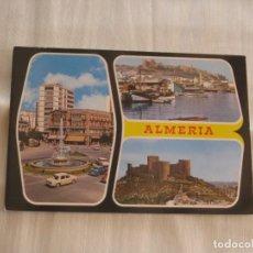 Postales: POSTAL DE ALMERIA. Lote 211789366