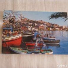 Postales: POSTAL DE ALMERIA. Lote 211789760