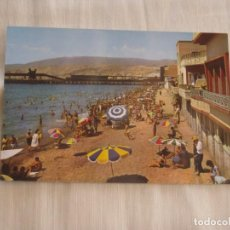 Postales: POSTAL DE ALMERIA. Lote 211790121