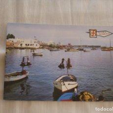 Postales: POSTAL DE ALMERIA. Lote 211790293