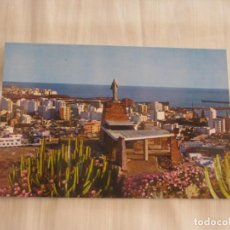 Postales: POSTAL DE ALMERIA. Lote 211791217