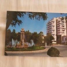 Postales: POSTAL DE ALMERIA. Lote 211791542