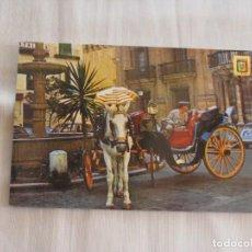 Postales: POSTAL DE MALAGA. Lote 211792061