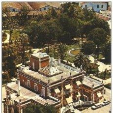 Postales: // E385 - POSTAL - ZOILO RUIZ MATEOS - LA ATALAYA - SEDE SOCIAL - JEREZ. Lote 213677236