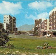 Postales: // E434 - POSTAL - ROQUETAS DE MAR - ALMERIA - URBANIZACION. Lote 214150845