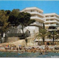 Postales: // E436 - POSTAL - AGUADULCE - ALMERIA - PLAYA DE LA RESIDENCIA. Lote 214150872
