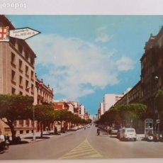 Postais: ALMERÍA - PASEO DEL GENERALÍSIMO - LMX - ALM1. Lote 215350010
