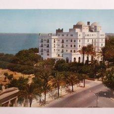 Postais: CÁDIZ - HOTEL ATLÁNTICO - LMX - CDZ3. Lote 215564990